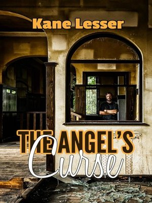 cover image of The Angel's Curse