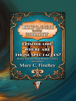 cover image of Explore with Benny Episode One