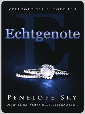 cover image of Echtgenote