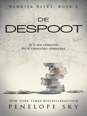 cover image of De despoot