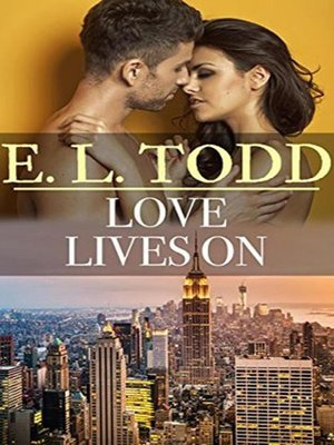 cover image of Love Lives On