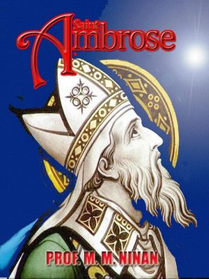 cover image of St.Ambrose