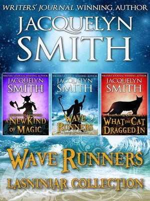 cover image of Wave Runners Lasniniar Collection