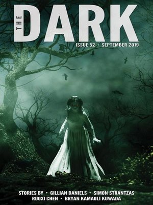 cover image of The Dark Issue 52