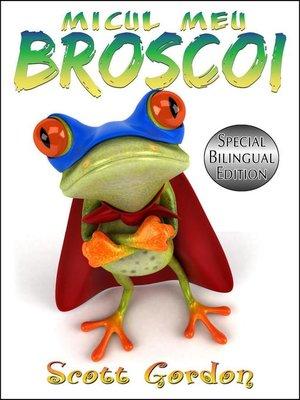 cover image of Micul Meu Broscoi