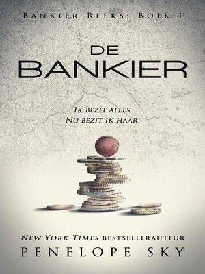 cover image of De bankier