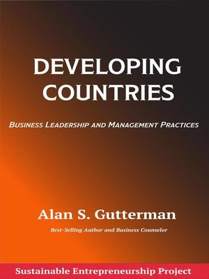 cover image of Developing Countries