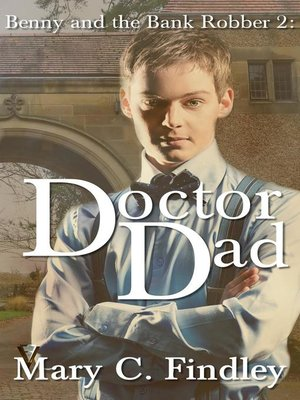 cover image of Doctor Dad