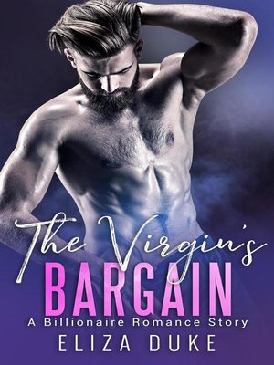 cover image of The Virgin's Bargain