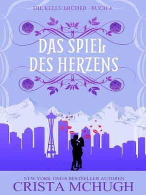 cover image of Das Spiel des Herzens