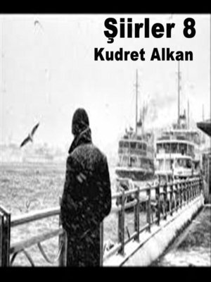 cover image of Şiirler 8