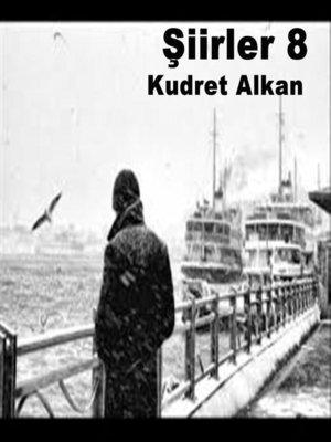 cover image of Şiirler 8