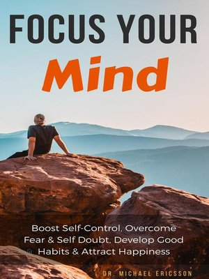 cover image of Focus Your Mind