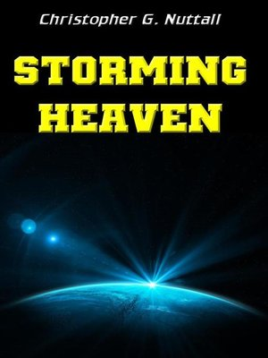 cover image of Storming Heaven