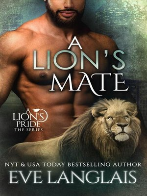cover image of A Lion's Mate