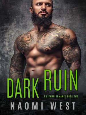 cover image of Dark Ruin (Book 2)