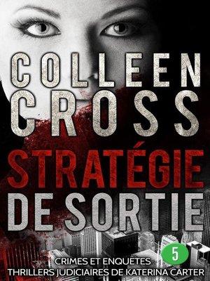 cover image of Stratégie de sortie épisode 5