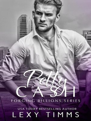 cover image of Petty Cash
