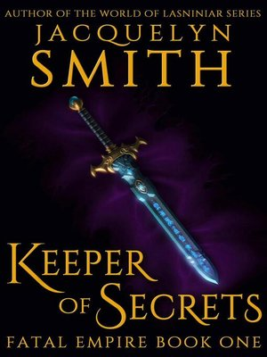 cover image of Keeper of Secrets
