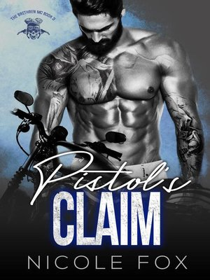 cover image of Pistol's Claim