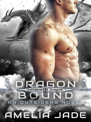 cover image of Dragon Bound