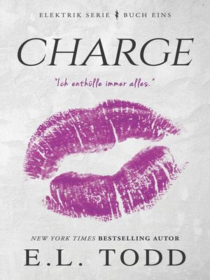 cover image of Charge (German)