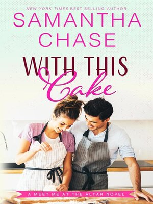 cover image of With This Cake