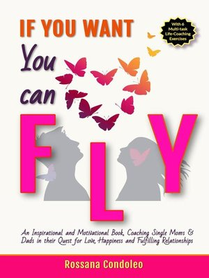 cover image of If You Want You Can Fly