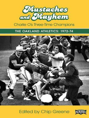 cover image of Mustaches and Mayhem