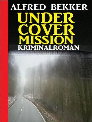cover image of Undercover Mission