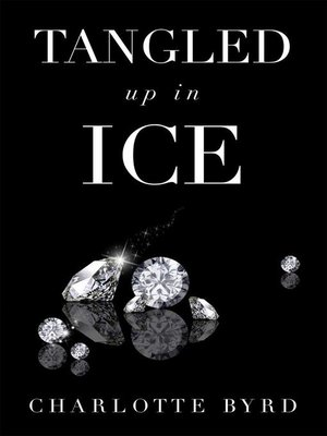 cover image of Tangled up in Ice