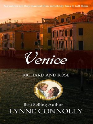 cover image of Venice