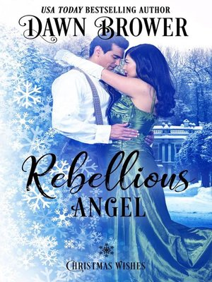cover image of Rebellious Angel