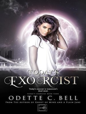 cover image of Today's Exorcist Book Four