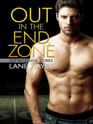 cover image of Out in the End Zone