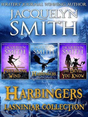 cover image of Harbingers Lasniniar Collection