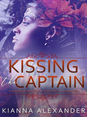 cover image of Kissing the Captain