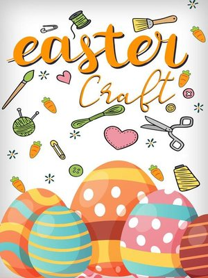 cover image of Easter Crafts