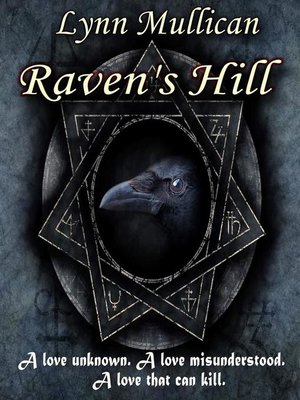 cover image of Raven's Hill, #1