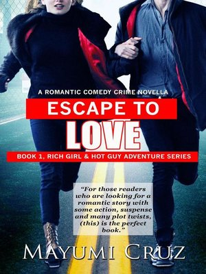cover image of Escape to Love