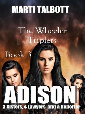 cover image of Adison