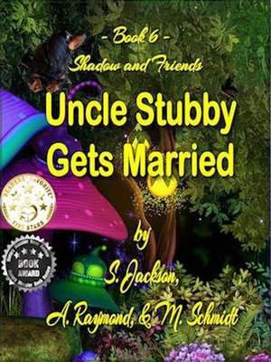 cover image of Uncle Stubby Gets Married