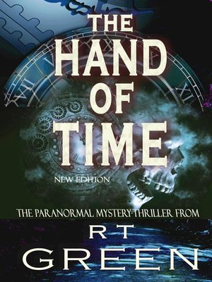 cover image of The Hand of Time