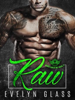 cover image of Raw (Book 2)