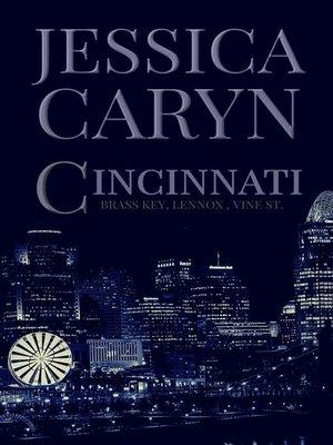 cover image of Cincinnati 4-5