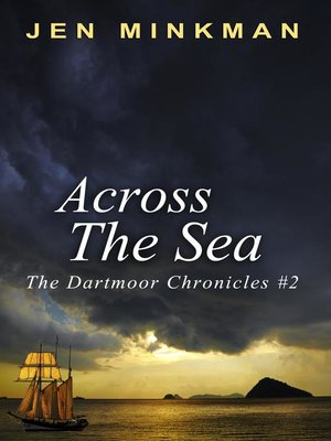 cover image of Across the Sea
