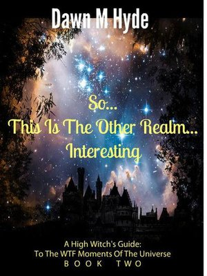 cover image of So...This Is the Other Realm...Interesting