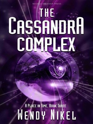 cover image of The Cassandra Complex