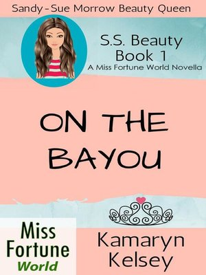 cover image of On the Bayou
