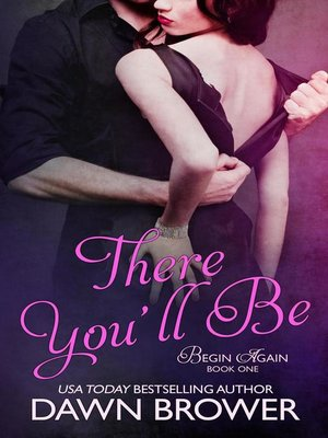 cover image of There You'll Be